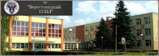 УО «Берестовицкий ГСПЛ»- дом, где дают путёвку в жизнь!